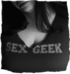 Sex Geek Dangerous Lilly