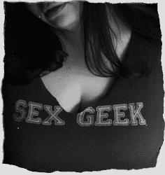 Sex Geek Dangerous Lilly